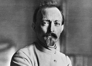 «Дзержинский –140 лет со дня рождения»