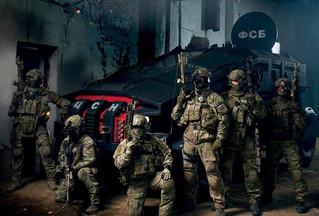 Военная контрразведка за 5 лет предотвратила 4 теракта в войсках