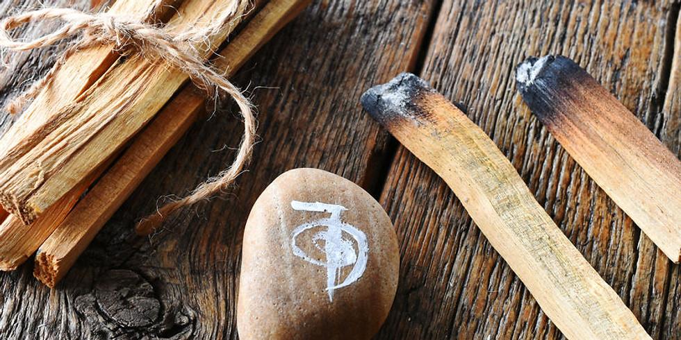 The Sacred Reiki Symbols