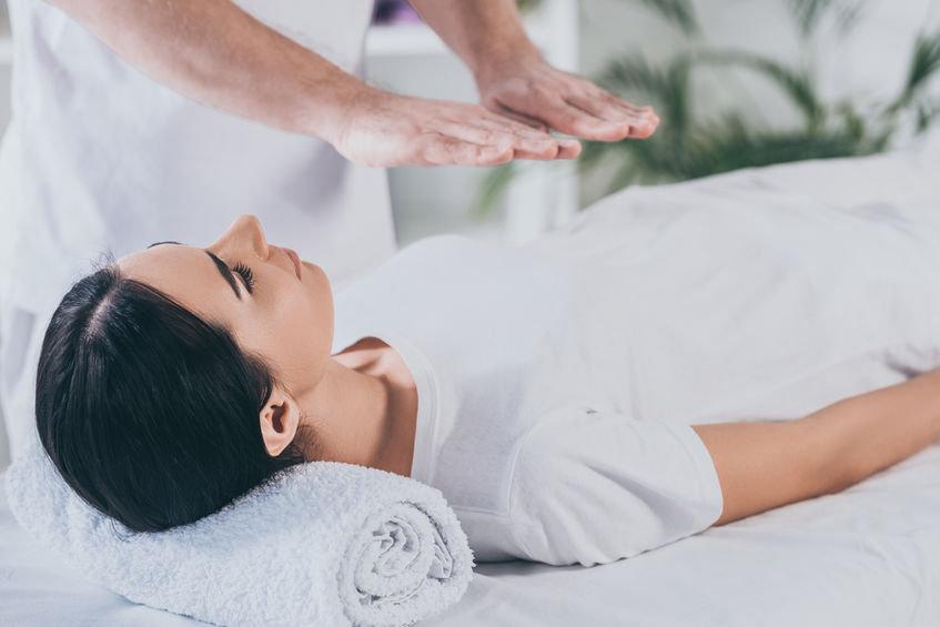 Reiki Relaxation Therapy