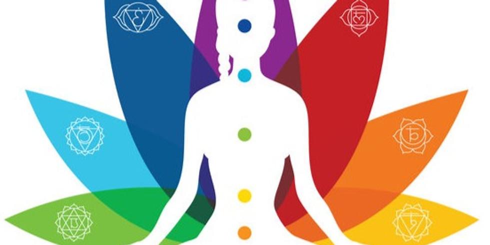 Introduction to Chakras with Healing Chakra Meditation