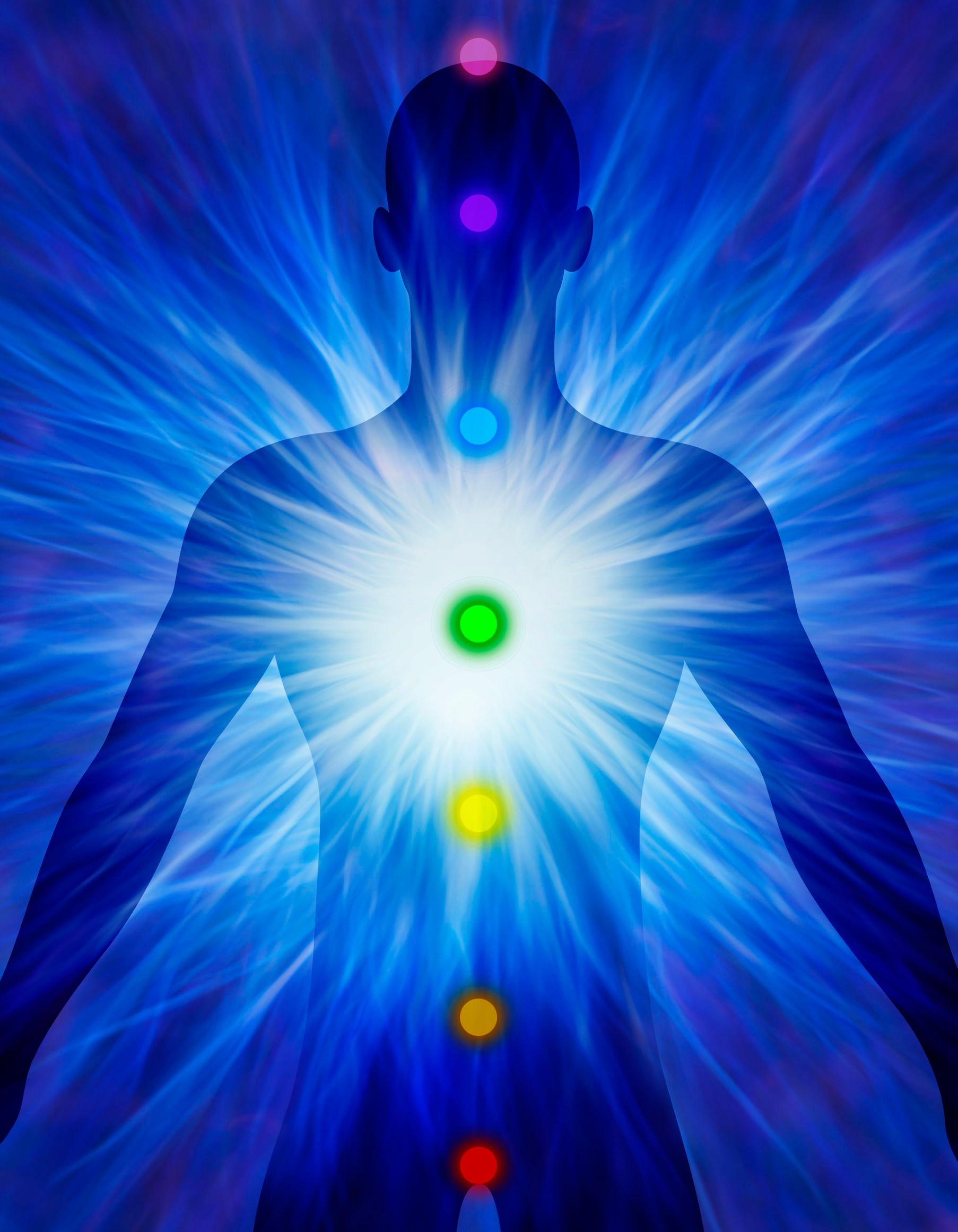 Heaven & Earth Energy Healing