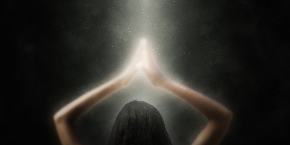 Energy Channeling, Clearing & Protection Guided Meditation