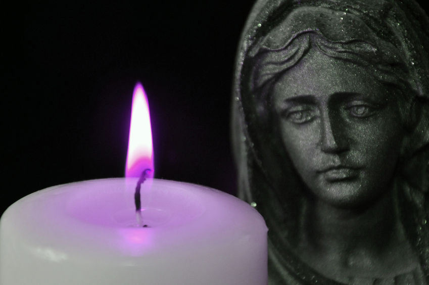 Mother Mary Medicine