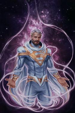 Future Superman