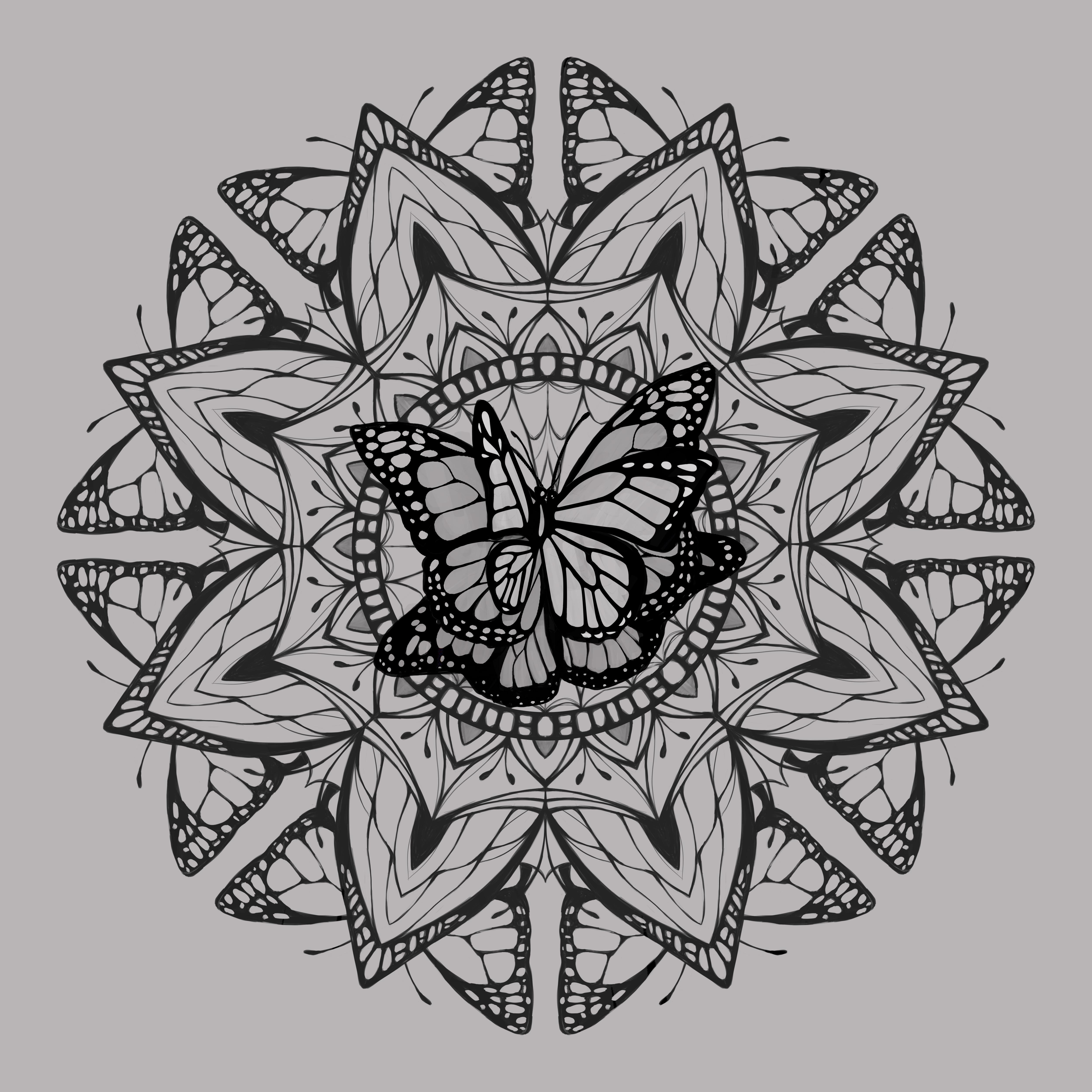 butterflymandala2
