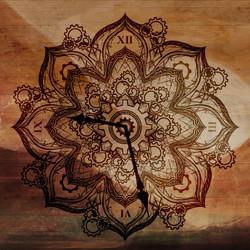 clockmandalacolor