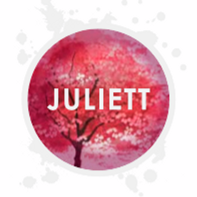 Juliett - half case