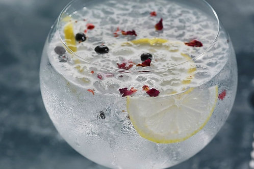Gins Florale