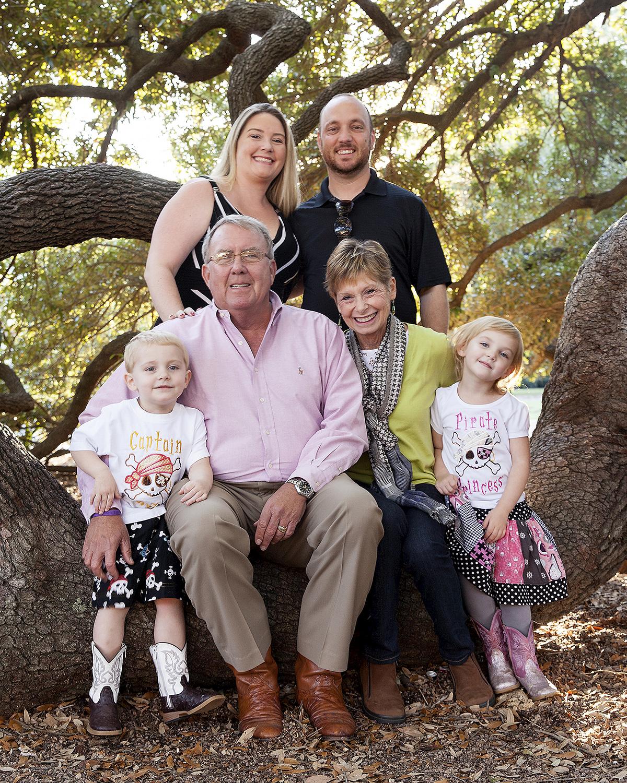Kingwood family photographer