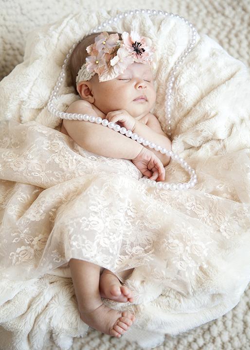 Kingwood newborn photography