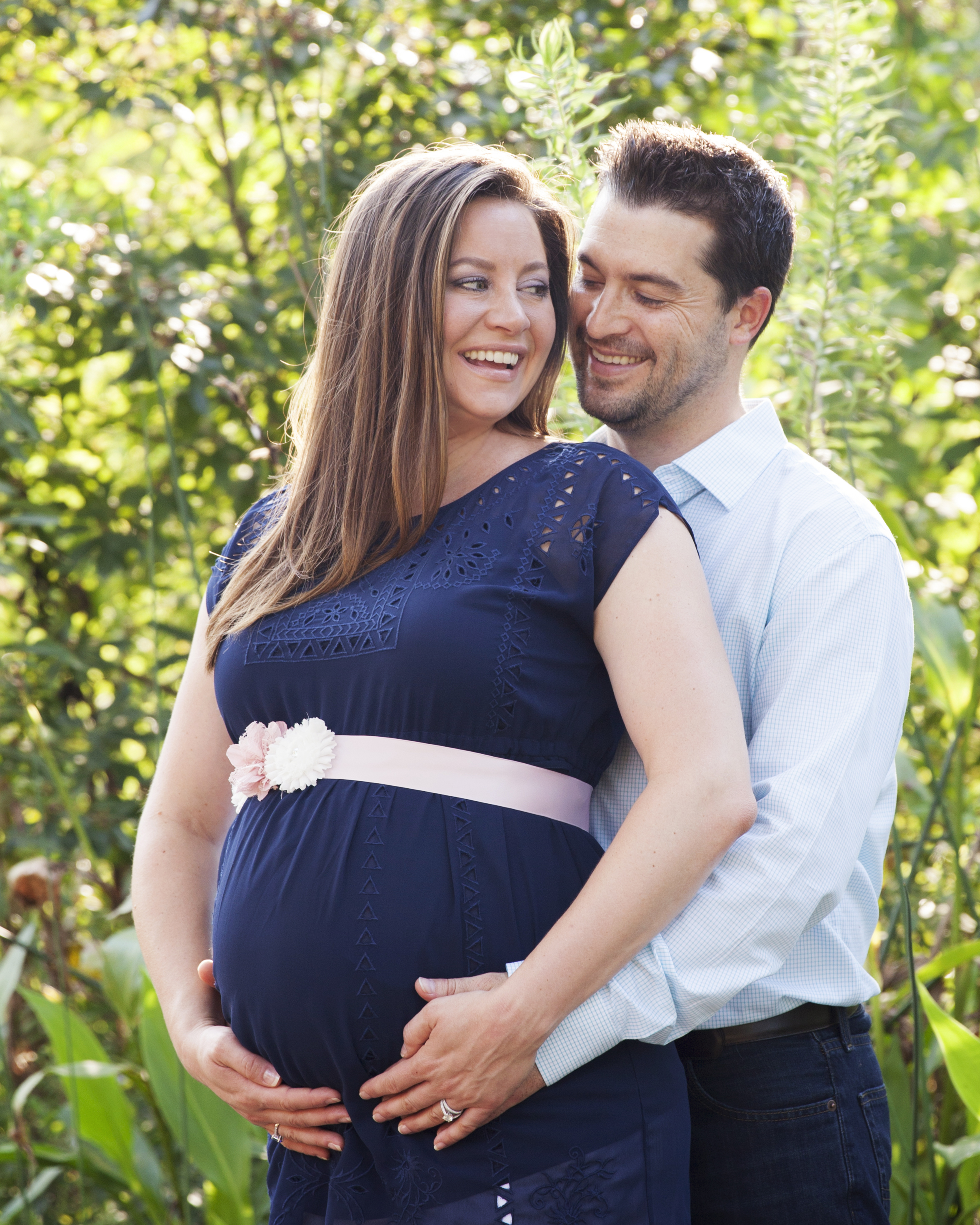 Kingwood maternity photography