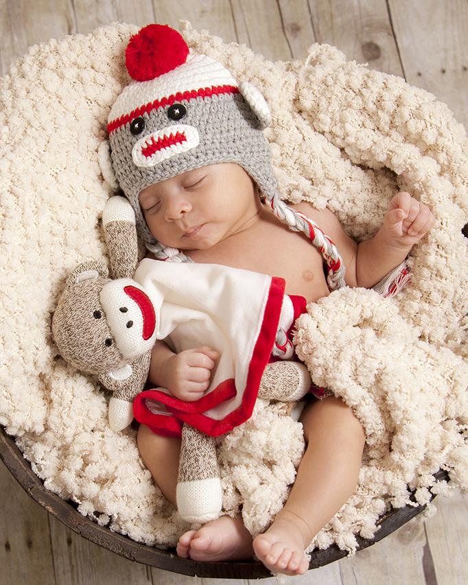 Kingwood newborn photographer