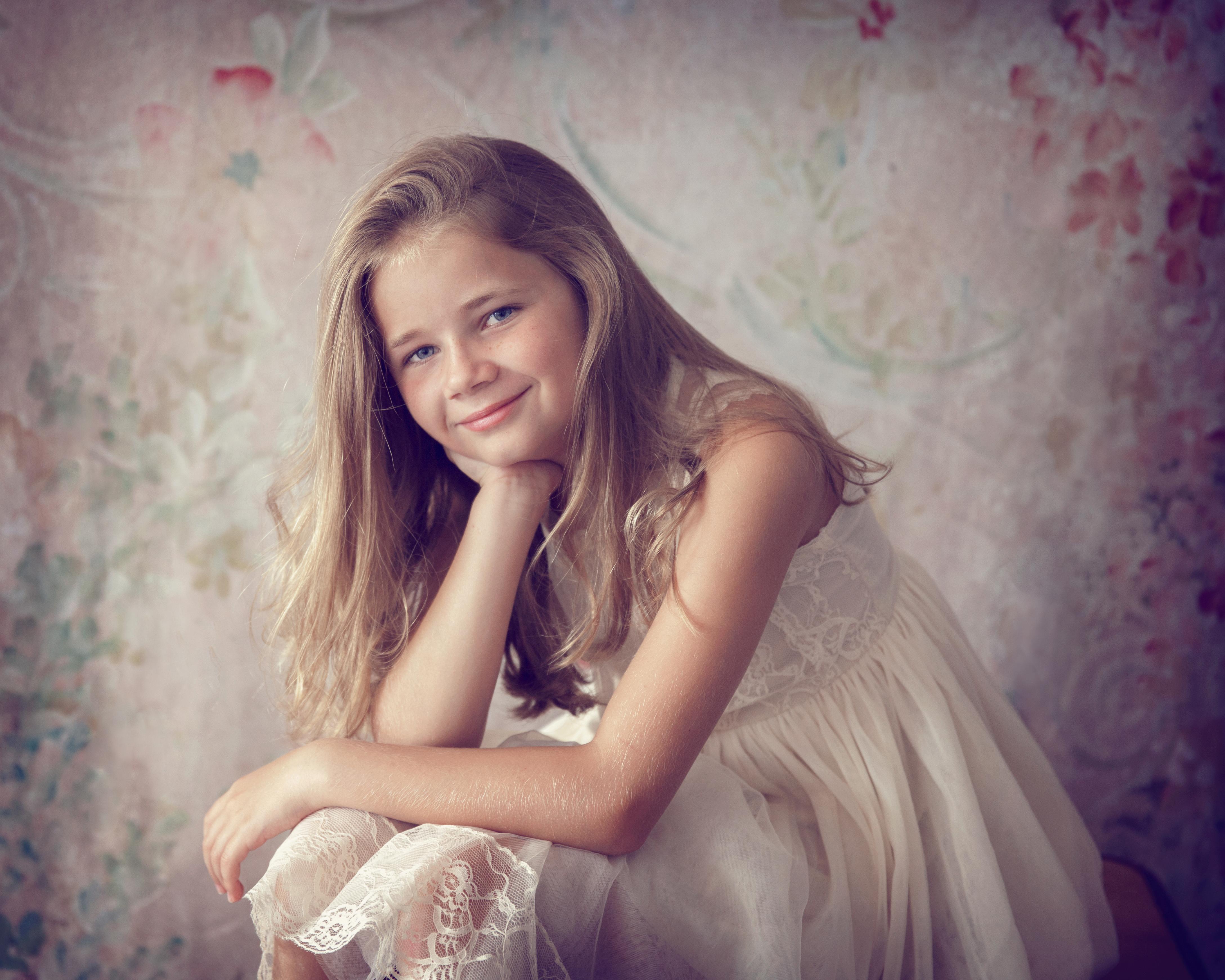 Kingwood child photographer