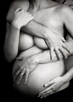 Kingwood maternity photographer