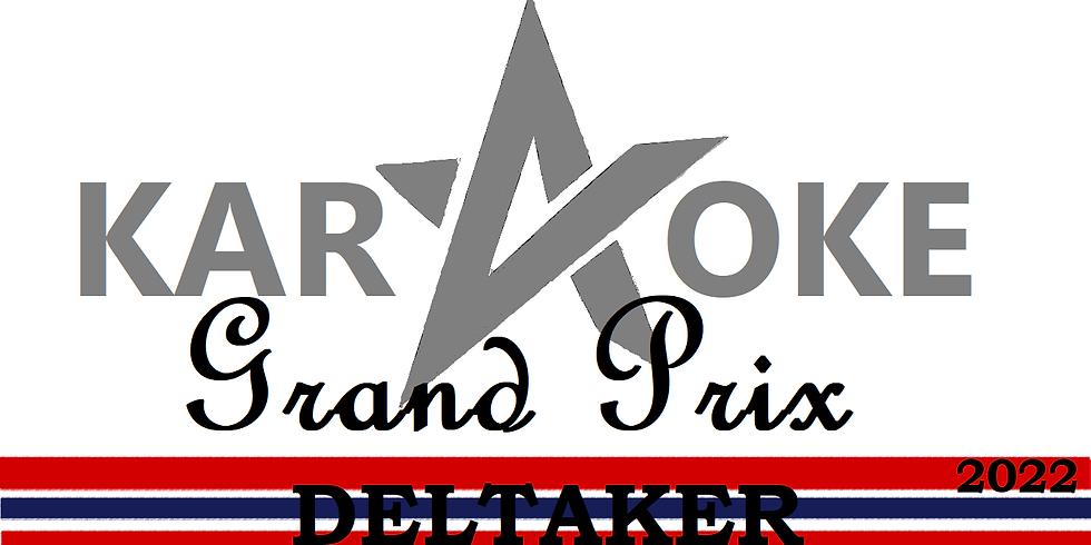 DELTAKER Karaoke Grand Prix 2021