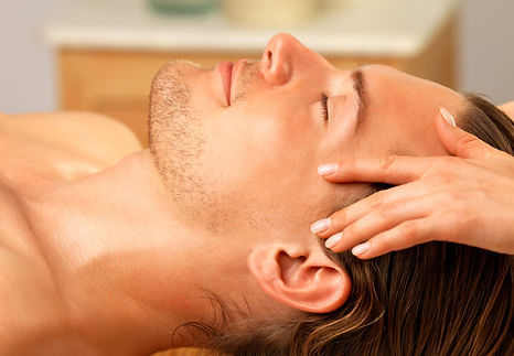 Indian Head Massage Belfast