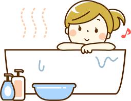 お風呂のメリット