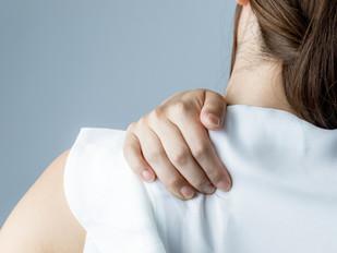 産後の肩こり