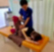 福岡市中央区の整骨院「ごう整骨院六本松院」|ダイエット|産後|歪み|矯正|腰痛|治療|むくみ|福岡市中央区六本松