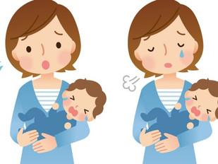 産後の疲れ解消法