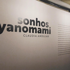 SONHOS YANOMAMI