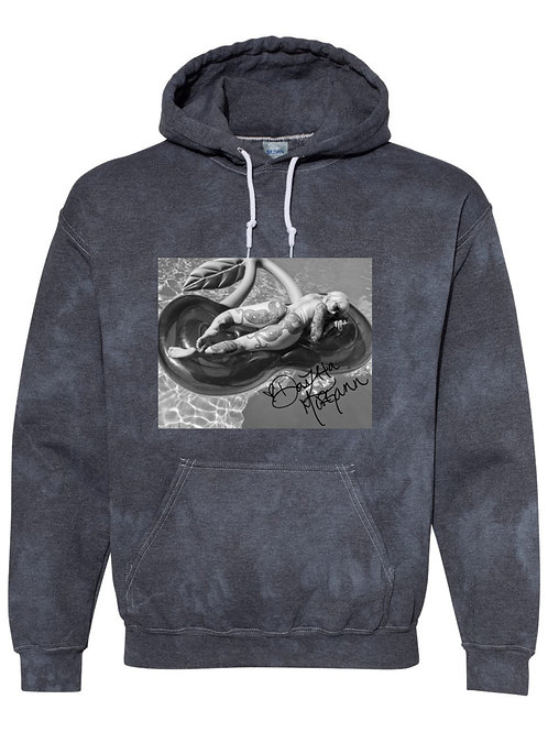 SIGNED OCTO HOODIE FREE SHIPPING