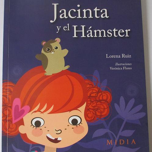 Jacinta y el Hámster