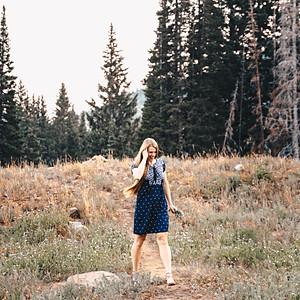 Leona Senior Pics