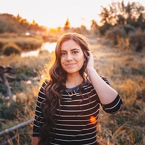 Emma's Senior Pics