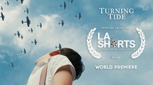 World Premiere at LA Shorts International Film Festival!