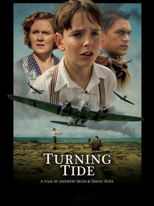 Turning Tide DVD