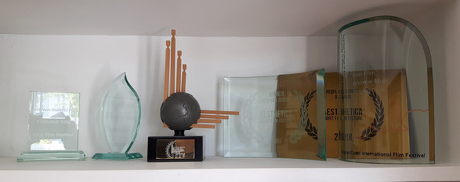 More 'Best Film' Award Wins for Turning Tide!
