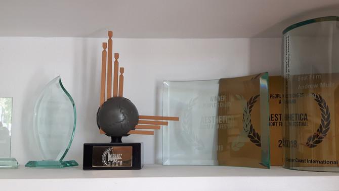 More 'Best Film' Award Wins for Turning Tide!