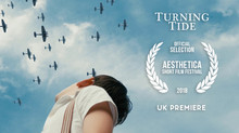 UK Premiere at Aesthetica Short Film Festival