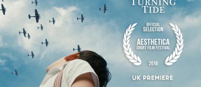 UK Premiere at Aesthetica Short Film Festival