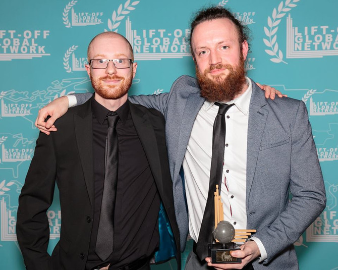 Turning Tide WINS Best Post Production at Lift-Off 2018 Season Awards!