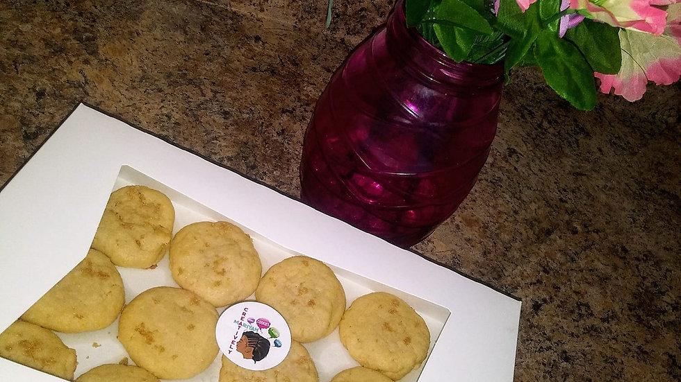 Butter Lovers Cookies