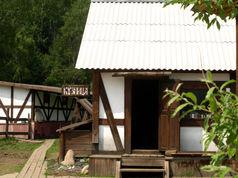 Кузница в Усадьбе Тюрюминых. Чтобы увидеть это место, просто позвоните: 8-3952-67-66-90 и закажите экскурсию.