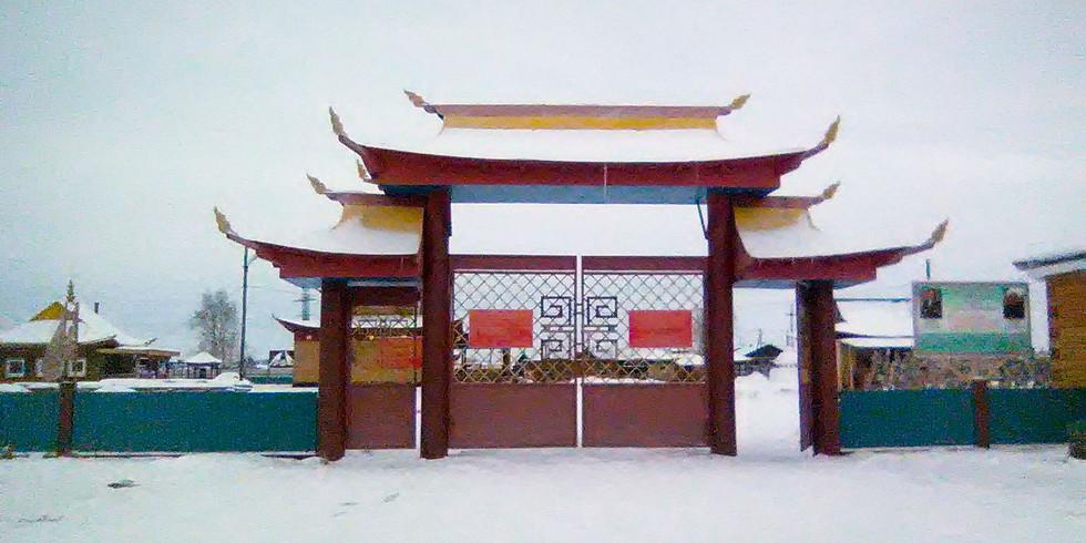 Этно-тур в Усть-Орду