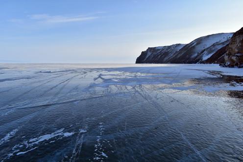 Залив Усть-Ангинский