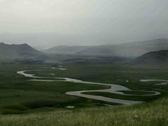 Ангинская долина