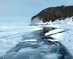 Пролив Малое море озера Байкал