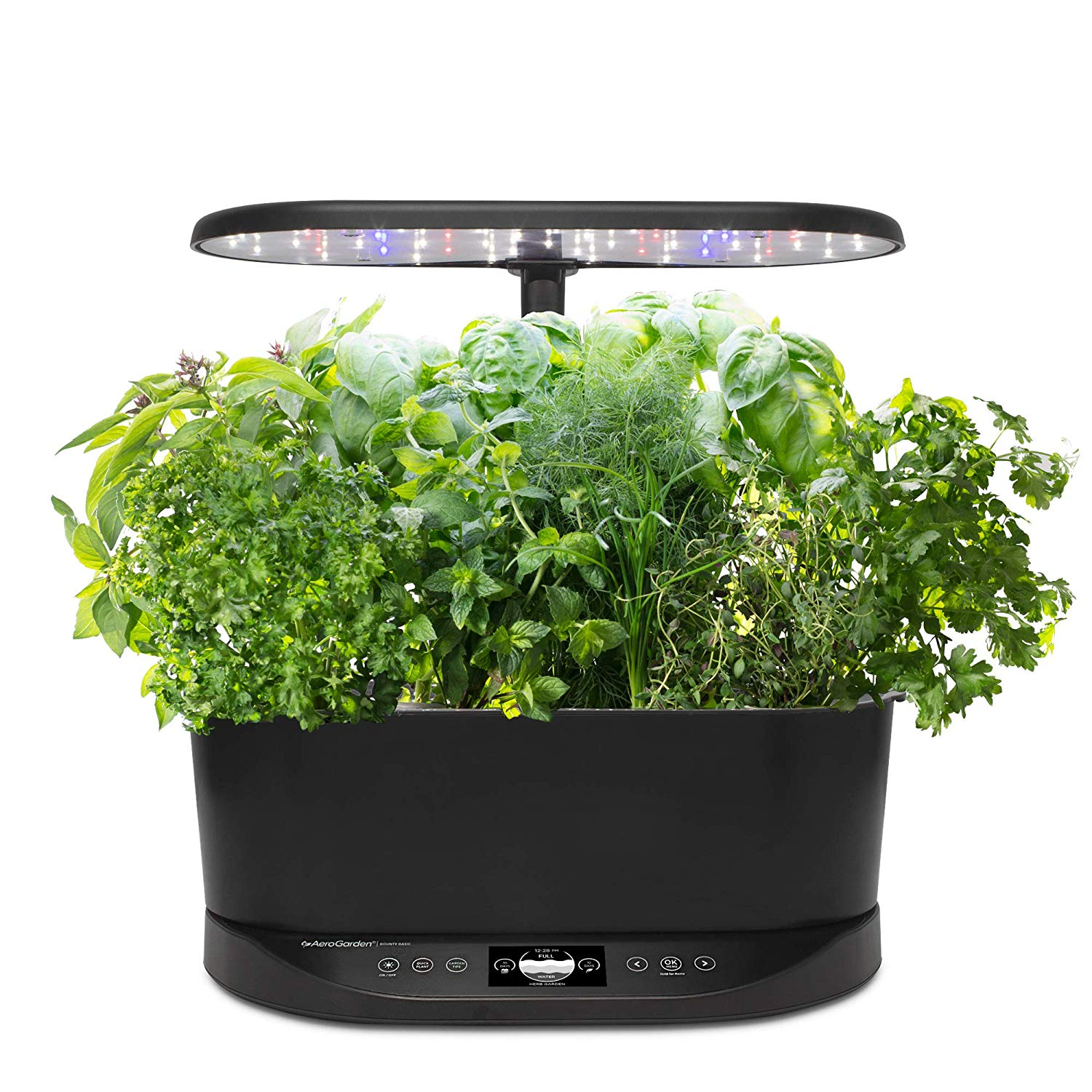 AeroGarden Bounty Basic Indoor Garden