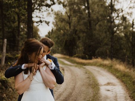 Bröllop och Corona - vad gör vi!?