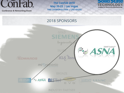 We are a proud Silver sponsor of The ConFab 2018.