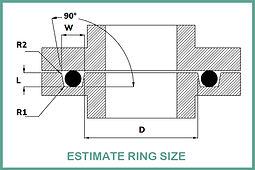 Estimate Ring Size