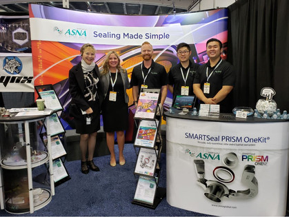 Come visit us in SEMICON West at Booth #143 South Hall