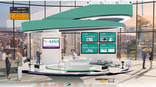 Visit ASNA booth at SEMICON West 2020