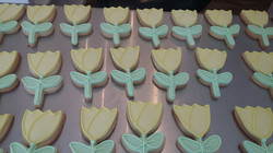 iced favours